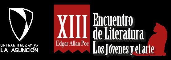 XIII Encuentro de Literatura
